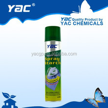 keep the clothes fresh look perfume ironing starch spray