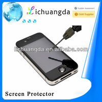 0.2mm 9H Tempered glass screen protector repair cracked screen protector for iPhone 5