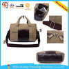 PU leather oxford fabric high quality outdoor travel luggage duffel bags