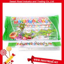 Colorful Twist Marshmallow
