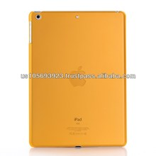 Matte Clear Hard PC Case Cover Skin For Ipad Air (5th Gen.) 8colors