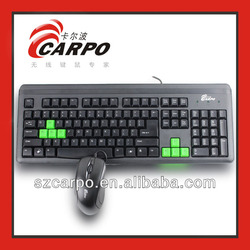 For Windows OS/Apple Mac/Android System mini wired keyboard for laptop T800