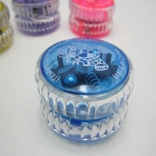 LED Light Up Yo-Yo Spin Super Speed Toy Children Birthday Party Favor Gift SJ-YY01