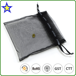 New factory made organza promotional gift bags wholesale