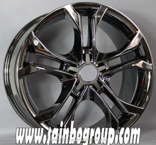 Fashion design 15,16,17, 18 inch alloy wheels for cars