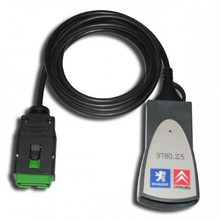2015 New Lexia 3 Diagnostic Tool lexia3 PP2000 software V48 Car scanner For Citroen Peugeot Professional Diagnostic