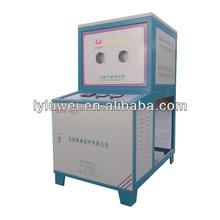 KSS-1600 High Quality Electric Crucible Melting Glass Furnace with Capacity 5L