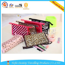 Destiny 2015 newest wholesale low price daily handbag bags cosmetic