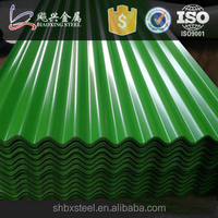 Best Metal Color Steel Villa Shingle Roofing Tile