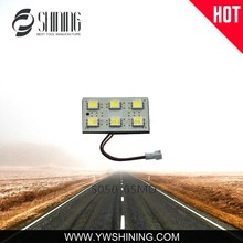 LED AUTOMOBILE INDICATING LIGHT T10 CAR LED CAR SMD LED READING LIGHT