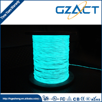 electroluminescent el products fineel rope light