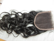 2015 US Most Popular !!! Factory Large Stock Mongolian Hair Lace Closures