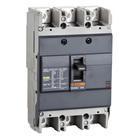 EZC250A 3P Moldada Disjuntor caixa Circuit