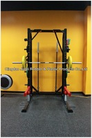 Made in China Crossfit Rubber Floor Mat Recycled Rubber Tire Tiles, Rubber Commercial Gym Flooring