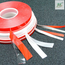 Permanent bonding double side adhesive marking tape