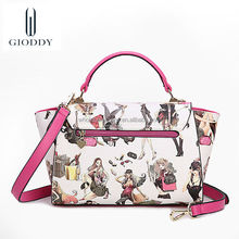 2015 promotional price top quality handbags cc bag