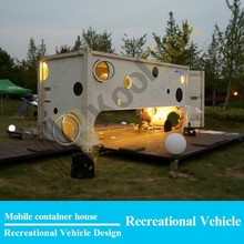 2015 the latest mobile container house design,mobile living house container for sale