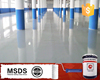 Heavy duty epoxy floor coating epoxy liquid warehouse floor paint
