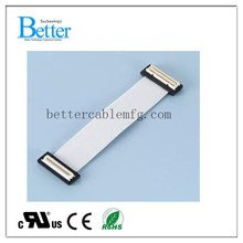 Bottom price latest hq low voltage ffc flexible flat cable