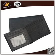 Fashion custom wallet, men wallet leather