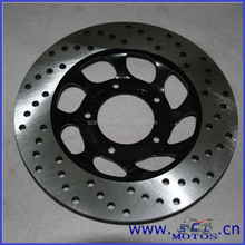 SCL-2012120740 chinese motorcycle accessories for keeway parts motorcycle disc brake