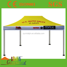 large wedding canopy event tent