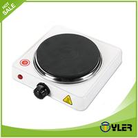 best small appliances 1000watt electric hot plate