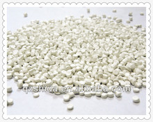 polystyrene white masterbatch / raw material for plastic injection/ plastic raw materials prices