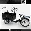 3 wheeler European popular BRI-C01 motorcycle abs fairing kit