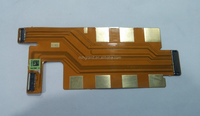 OEM Connect mainboard LCD Display Flex Ribbon Cable For HTC Desire 300 500