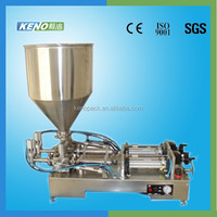 2015 Hot saling KENO-F108 laser toner cartridge filling machine