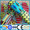 China wholesale cheap african wax prints fabric 6 yards