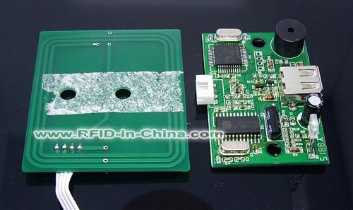 1356MHZ RFID Reader/Writer Module V4-- Ultralight