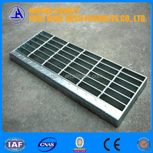 High quality Professional manufacturer hot dipped galvanized steel bar grating (ISO9001:2008) from direct factory for 29 years
