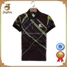 New Fashion China Manufacturer Men's Clothing Cheap Custom Men's Polo Shirt