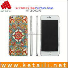New products mobile phone cover for iphone 6 plus made in China