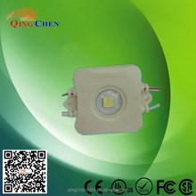 1 watt led modules, edge lit led box, led lights for double sides light box