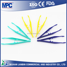 R140001 Disposable Surgical Medical Tweezers