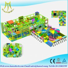 Hansel commercial gym equipment castle baby indoor play electronic soft play kid soft play zone