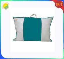 OEM factory zipper pvc quilt bag plastic packaging bags