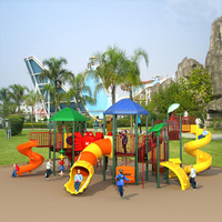plastic toy dog playground equipment for sale