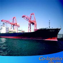 Transporte de china para europa - Frank ( skype : colsales11 )
