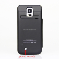 Stand 3200mAh Power Bank Battery Case for Samsung Galaxy Grand Duos S4