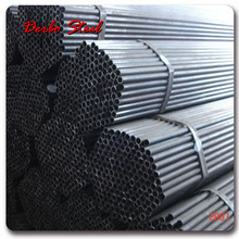 ASTM A192 tubo de caldera