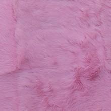 Rabbit fur skin plates for Garment / Factory direct Sale rabbit fur skin plates for Women's clothing