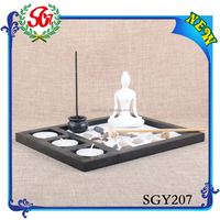 SGY207 Gift Craft Candle Holder,Art And Craft For Waste Materials Gifts