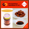 Nutritious Chinese Flavor Wild Garlic Sauce Red Chili Paste