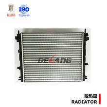 Aluminum car radiator factory for Renault LOGAN DL-A019