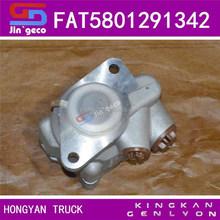 Rebuit Truck Parts Power Steering Pump FAT5801291342