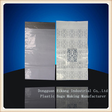 LDPE Plastic mail pouches / Manufacturers of Polythene Packaging Mailing Bags